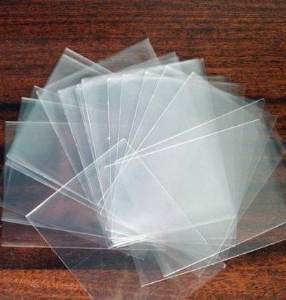 пакеты упаковочные с клеевым слоем