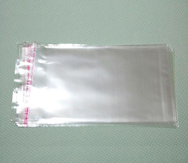 упаковочные пакеты с липким слоем