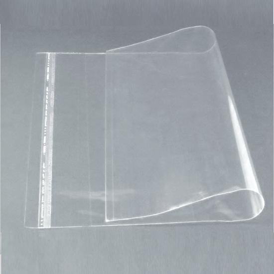 упаковочные пакеты полипропиленовые