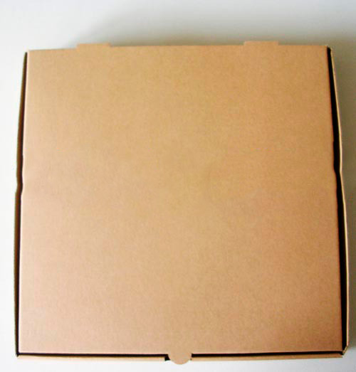 коробки под пиццу 45 45