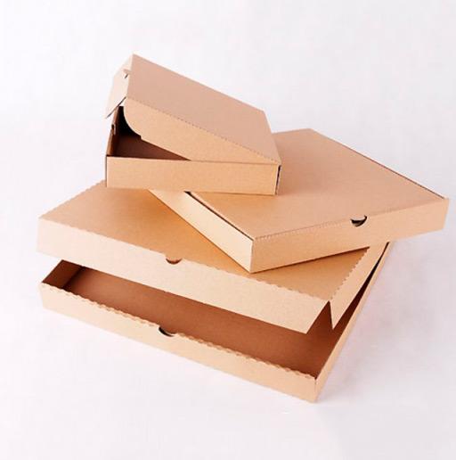 с доставкой коробки под пиццу и пирогов заказать