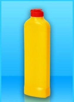 Пластиковый флакон для чистящих средств
