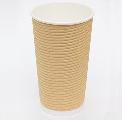 Бумажные стаканы - procoffeepro