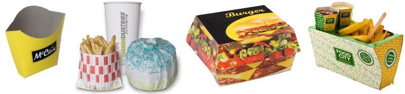 Производство Картонной Упаковки - Упаковка для